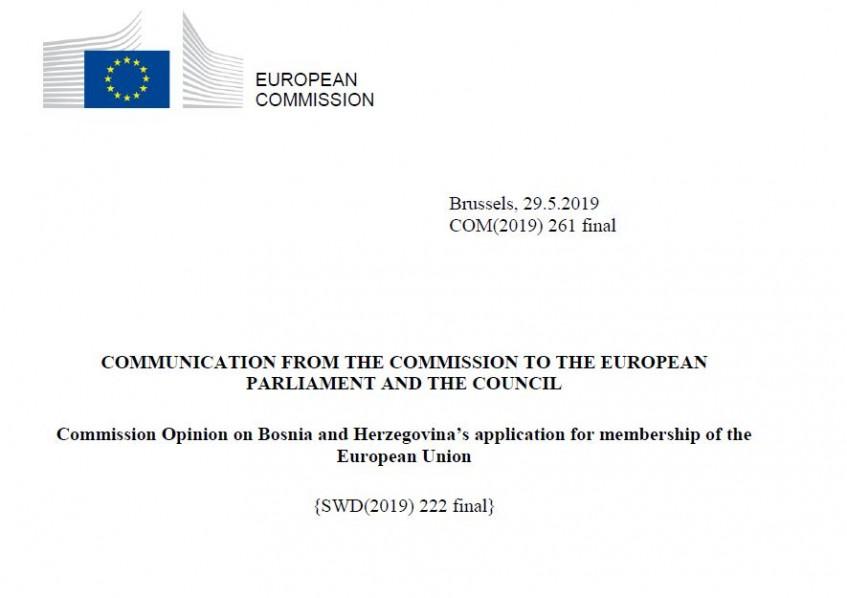 Jačati prevenciju i borbu protiv korupcije - jedan od uslova na putu BiH ka EU
