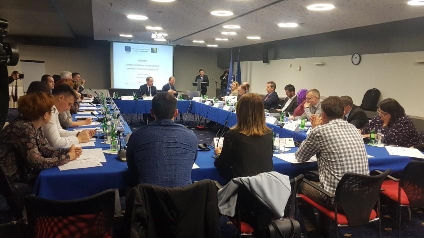 Nicolas Bizel: Vrlo bitna uloga organizacija civilnog društva