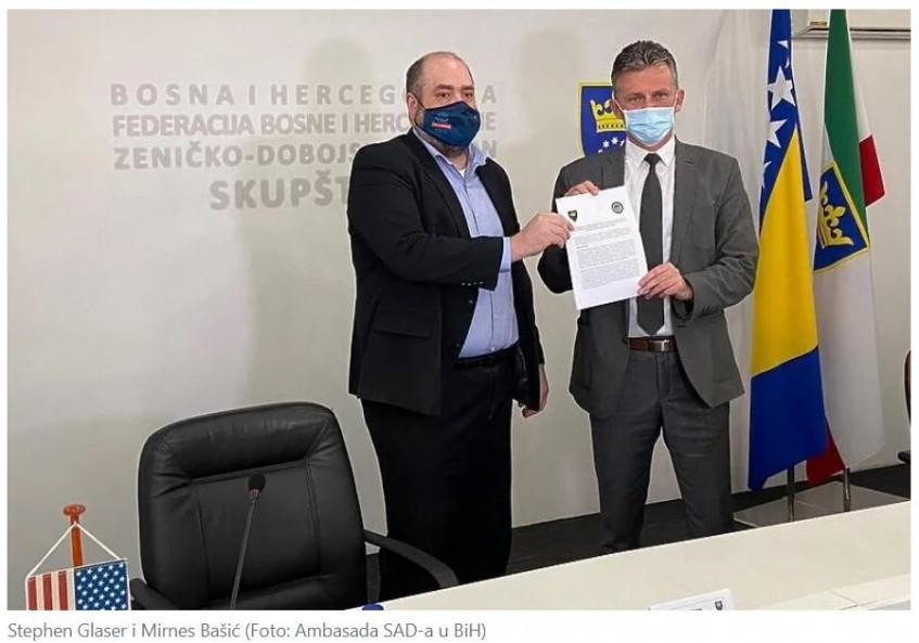 ZDK će dobiti Ured za borbu protiv korupcije